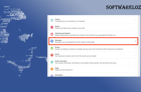 Recover Permanently Deleted Facebook Messages