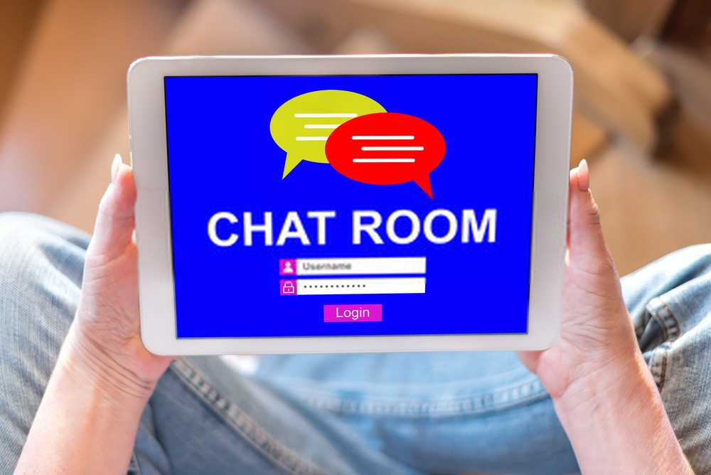 Top 12 Free Chat Rooms to Talk With Strangers