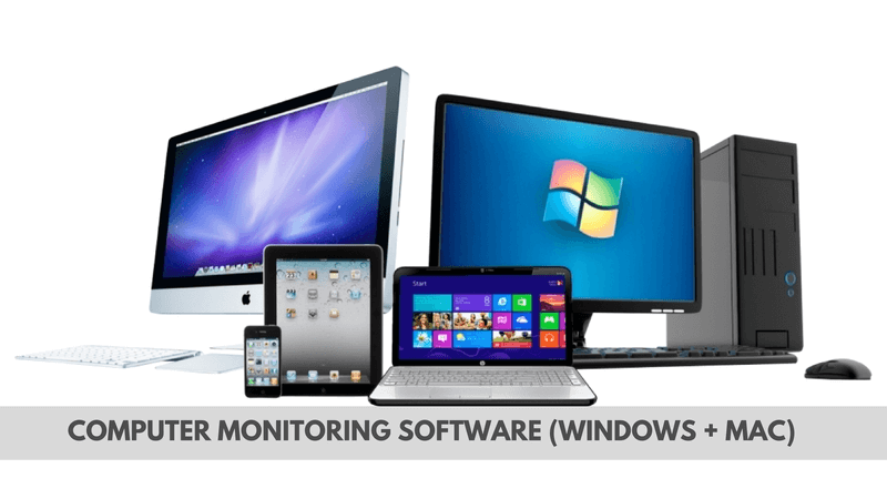 Windows Monitoring Software