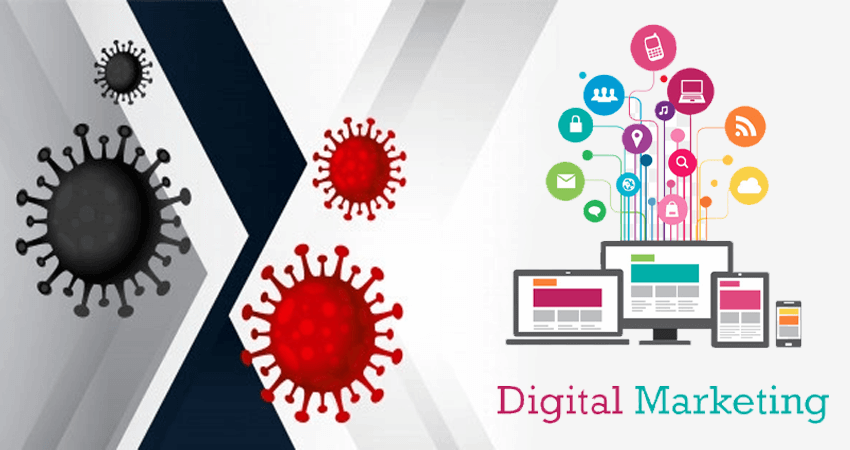 Why is digital marketing important after Covid19