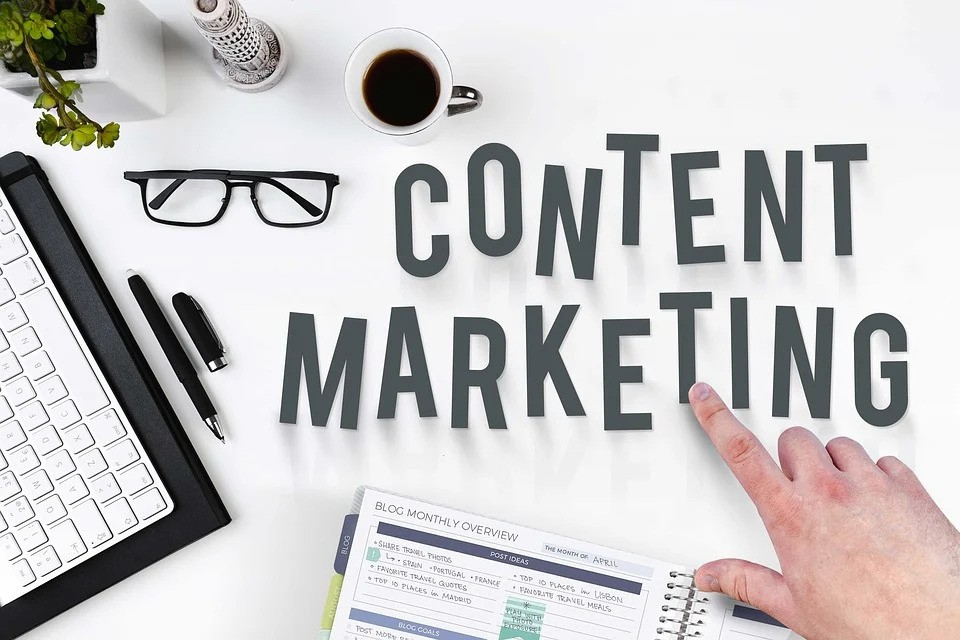 Content is Future of Businesses