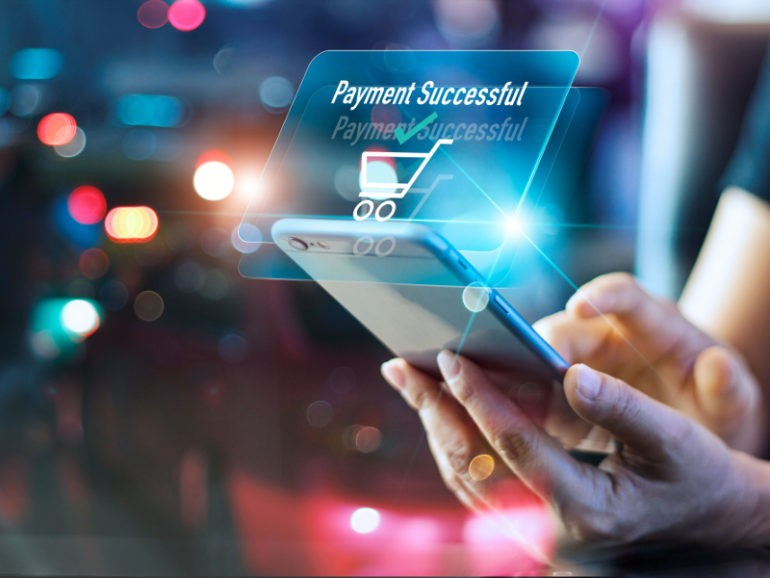 digital payment solution