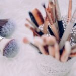 How To Clean Makeup Brushes Quickly