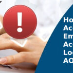 How to Access Verizon Email Account Login in AOL Mail