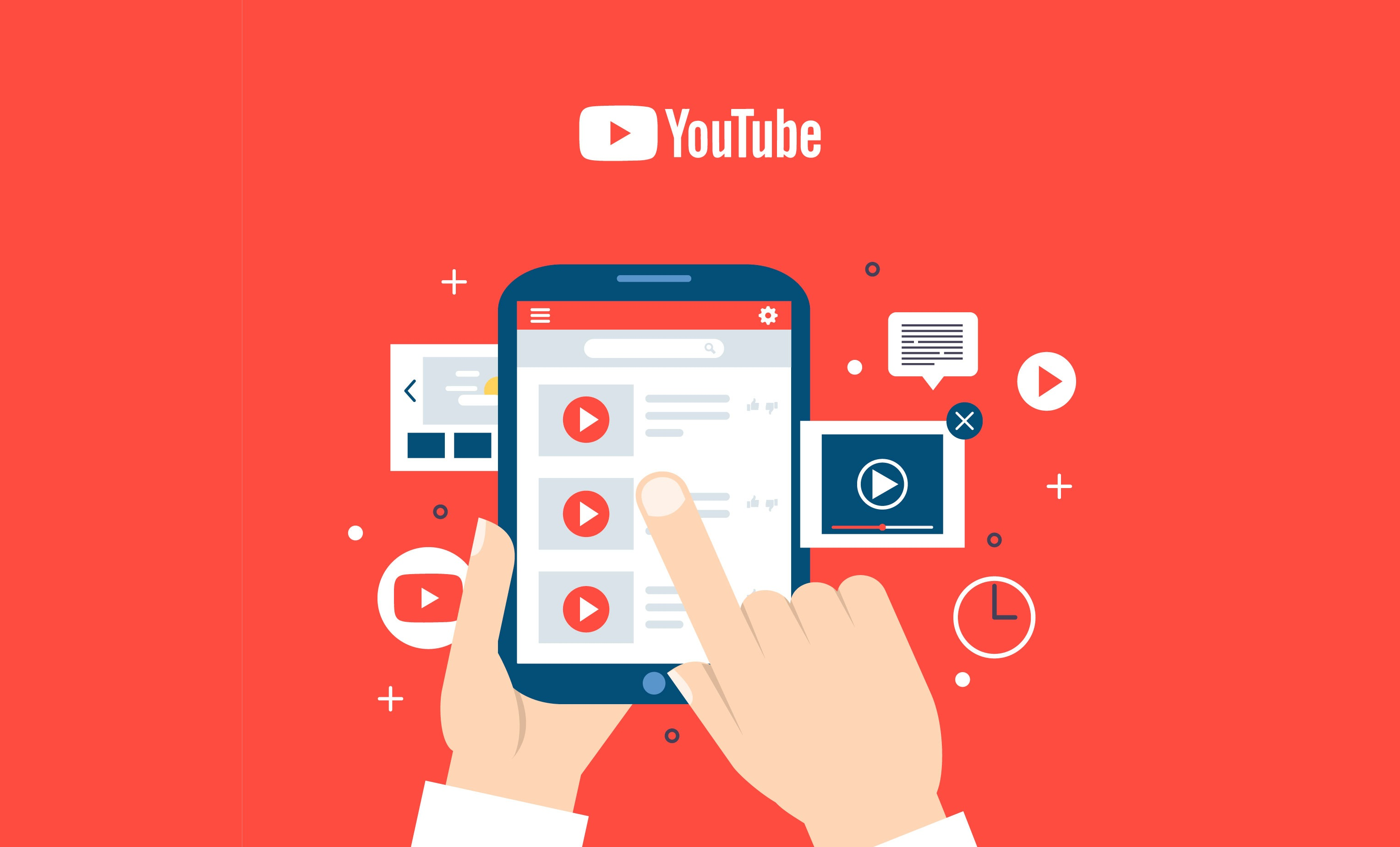 YouTube Marketing Tips- How to get more views & subscribers