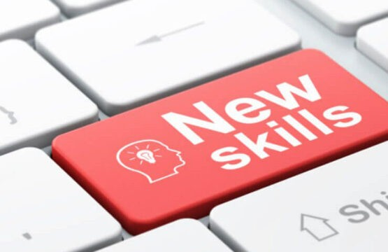 Online Learning Resources to Develop New Skills