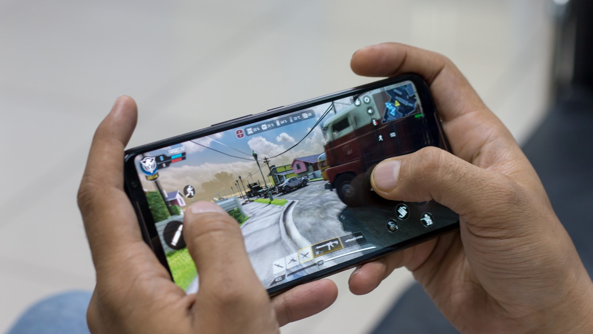 8 Best Mobile Games Available on Android Now