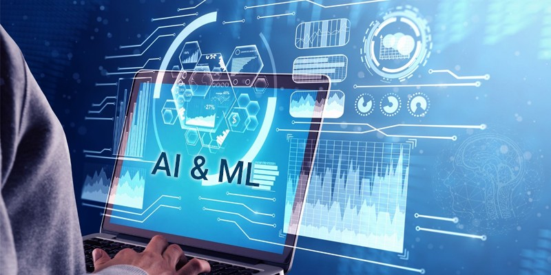 AI & ML Are Shaping The Future Of Accounting
