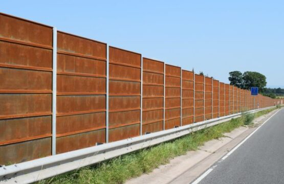 Acoustic Barriers | Gramm Barriers