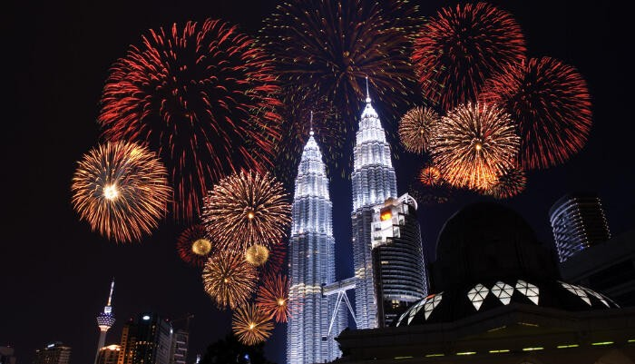 Activities That Will Make Your New Year Celebration More Blissful