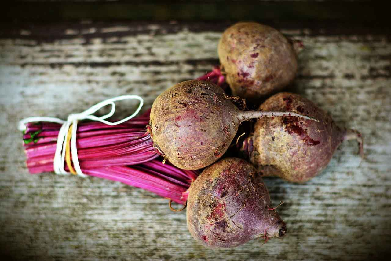 Amazing Facts About Beetroot - 5Factum