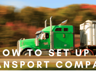 How To Start A Auto Transport Company