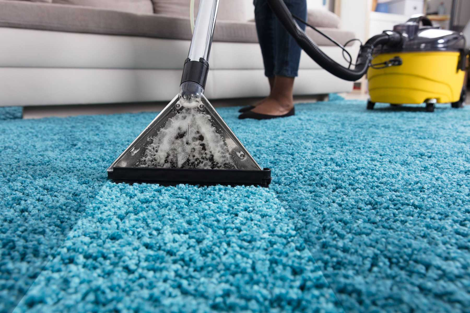 Hustle just a bit and call up the best Carpet Cleaning