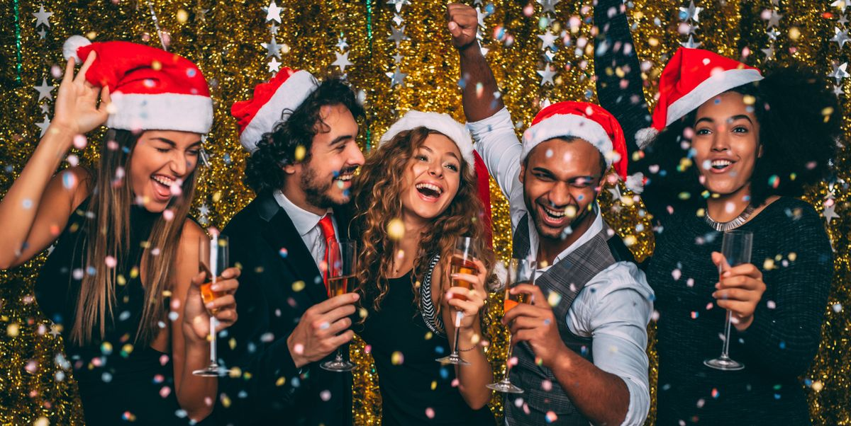 Christmas 2020 Enjoy This Event with At-home Parties!
