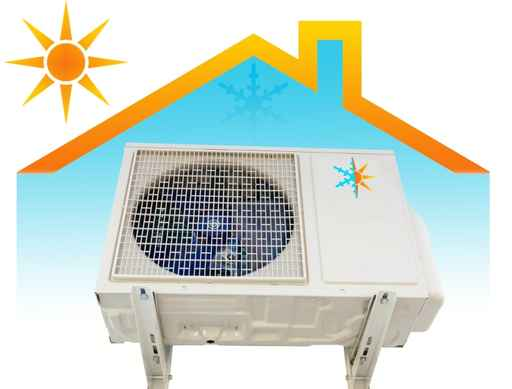Interest Free Air Conditioning