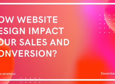 How Website Design Impact Your Sales and Conversion_