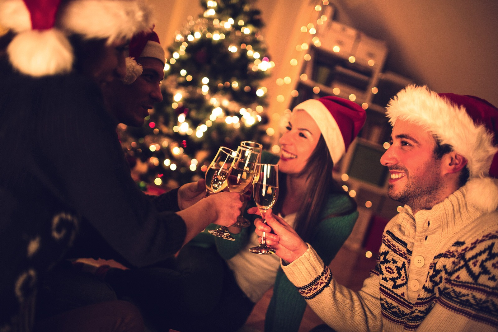 What Are Best Christmas Party Ideas For Kids That Everyone Will Like