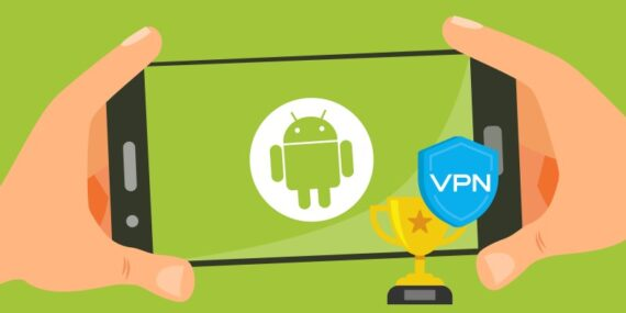 What is a VPN on Android for