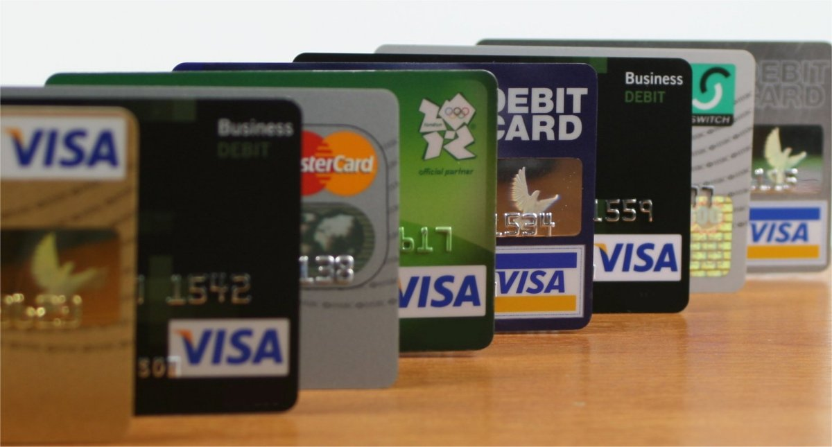 credit cards to fund your new business