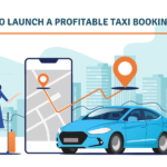launch a profitable taxi booking app