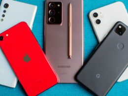 best smartphone buying guide