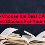 How to Choose the Best CA final Pendrive Classes For Your CA?