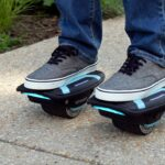 Hover Shoes