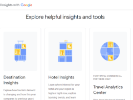 google Insight tool