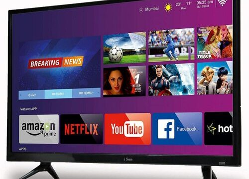 How Android TVs have Made our Streaming Experience Smooth
