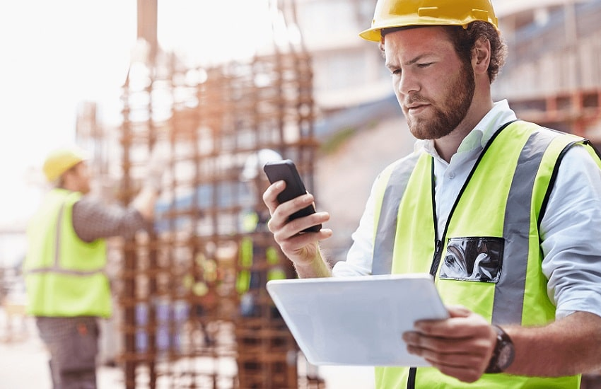 SMS Marketing Hacks for the Construction Industry