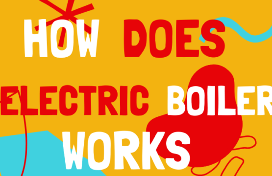 what is electric boiler