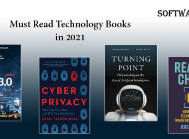 Must-Read Technology Books In 2021