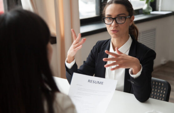 Top 20 Interview Questions And Answers For Freshers