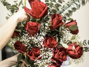 Beautiful-Rose-Bouquet-Online