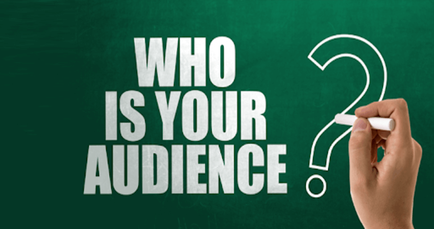 Choosing The Right Niches That Have The Potential Audience