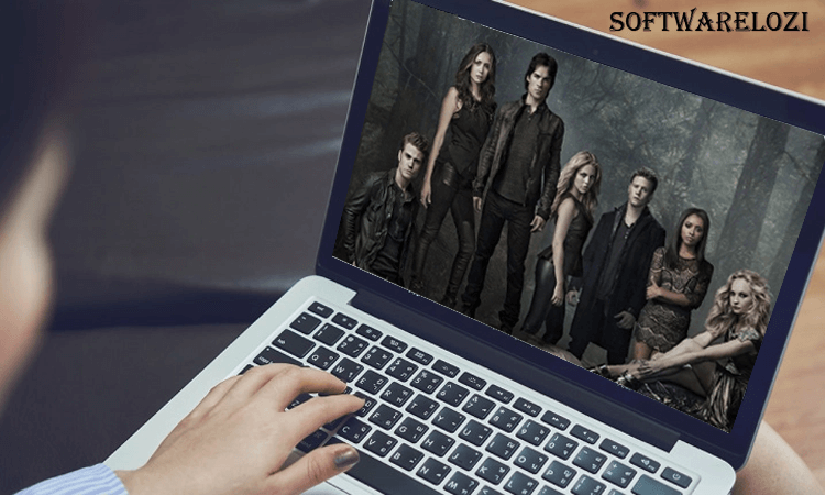 How to Watch Vampire Diaries on Netflix Season 8