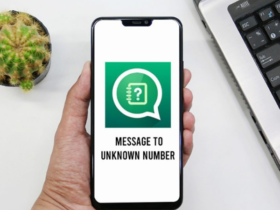 WhatsApp Message Without Saving Someone's Number