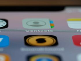 How to Merge Duplicate Contacts on iPhone